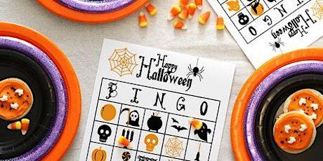 Autism Ontario Windsor - Online Halloween Bingo! entradas