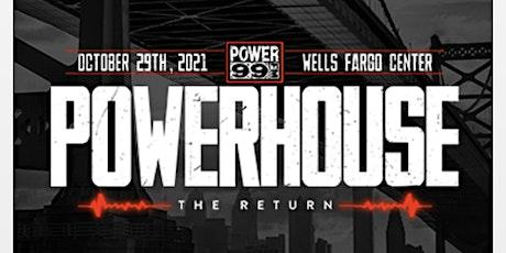Powerhouse 2021 Tickets tickets