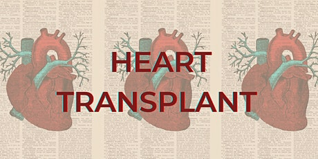 Soul Surgery pt3 | Heart Transplant tickets