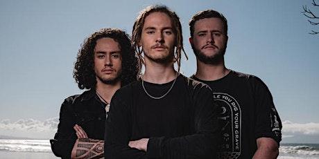 Alien Weaponry   Tangaroa North American Tour tickets
