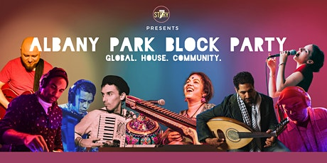 Albany Park Block Party/The 120 Project tickets