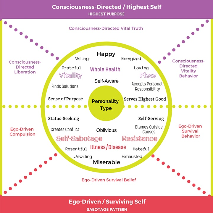 Enneagram Workshop: Your Vitality Personality image