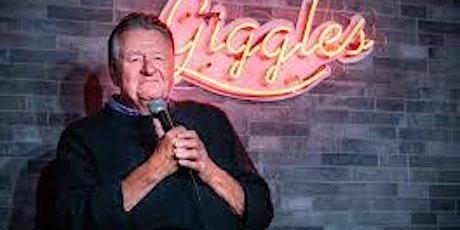 Fri. Oct 22 Don Gavin Giggles Comedy Club @ Prince Restaurant tickets