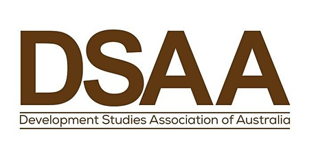DSAA Coffee Catch-up tickets