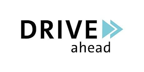 Panel Talk: DRIVE.ahead- Wie schaffen wir die Nachhaltigkeitswende tickets