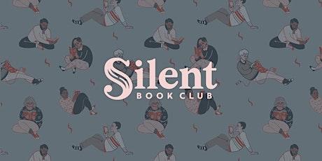 Silent Book Club San Francisco Online - October 2021 entradas