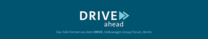 Panel Talk: DRIVE.ahead- Wie schaffen wir die Nachhaltigkeitswende: Bild