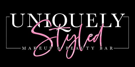 Uniquely Styled Website Launch Party tickets