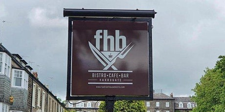 Harrogate Social at Fashion House Bistro tickets
