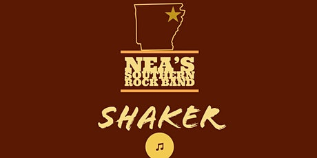 Wilson Music Series featuring Shaker Band tickets
