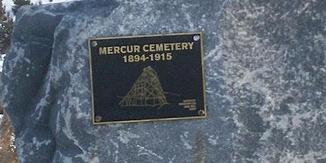 Mercur Cemetery Ghost Hunt tickets