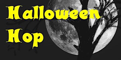 Toto's Halloween Hop tickets