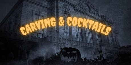 Carving & Cocktails tickets