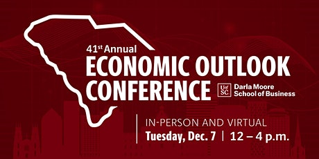 41st Annual Economic Outlook Conference tickets