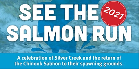 See The Salmon 2021 tickets