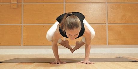 Traditional Hatha Yoga tickets