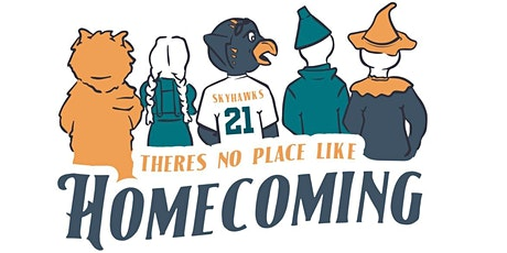 There's No Place Like Homecoming 2021 tickets
