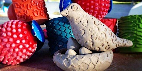 Native Clay Critters tickets