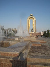 Oxus  Central Asia Happy Hour tickets