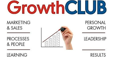90 Day Planning GrowthCLUB tickets