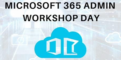 Minnesota Microsoft 365 User Group - Admin Workshop Day Fall 2021 tickets
