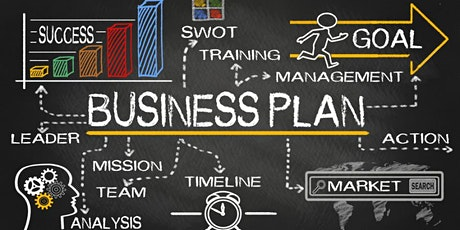 What You Need For a Good Business Plan tickets