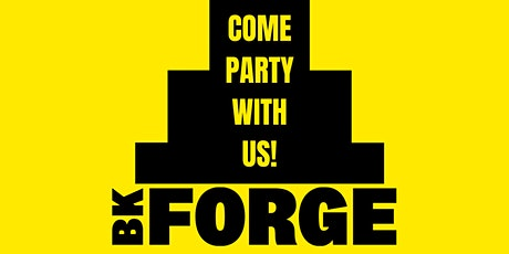 BKForge Launch Party tickets