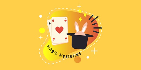 Creative Space - Magic Mysteries tickets