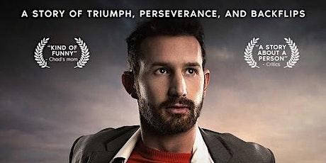 SPORTS & REC Feature Film Festival - Street Performer Film. Stream Friday tickets