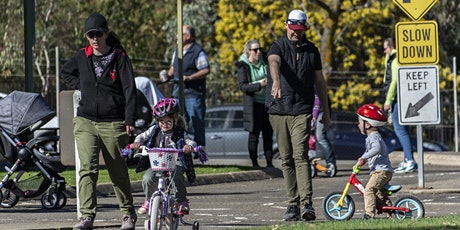 Road & Cycle Safety Sessions - September/October 2021 tickets