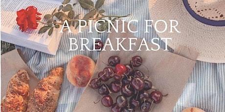 A Picnic Breakfast tickets