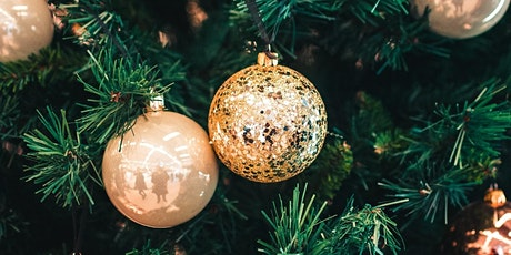 All ages Christmas craft session I Batemans Bay tickets