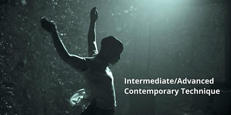 Fall 2021: Adv. Contemporary Techniques Series (adult) Fridays 10-11:30a tickets
