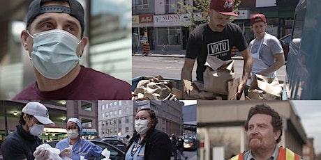 Documentary Best of Shorts Showcase (Free & Virtual) Stream this Saturday tickets