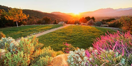 Saturday Sunset Self-Guided Meditation 10-30-2021 tickets