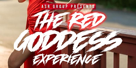 ASR presents: The Red GODdess Experience tickets