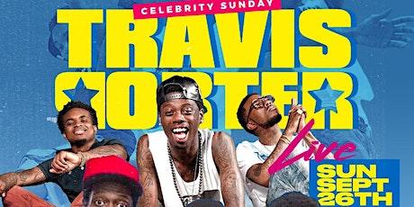 TRAVIS PORTER LIVE @ 321 LOUNGE tickets