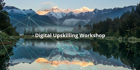 Digital Upskilling Workshop - Hokitika tickets