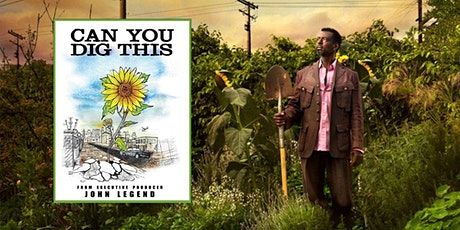 'Can You Dig This' Screening + Discussion Online tickets