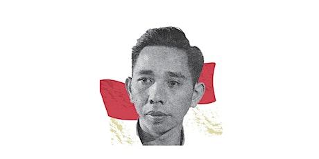 WEBINAR: Idrus, Literary Language and Teaching Indonesian tickets