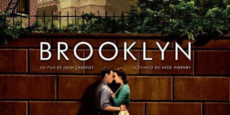Seniors Week Film Club: Brooklyn Sorell Library tickets
