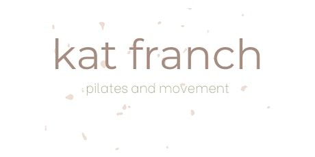 Monday Morning Pilates Online tickets