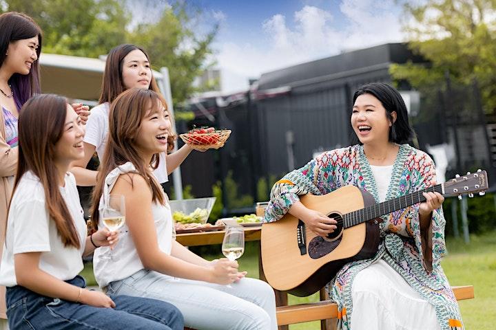 Mox Masterclass: Singing 101 with Tang Siu Hau image