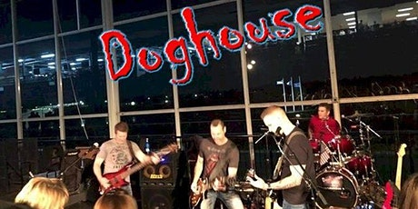 Doghouse at Bircus Brewing Co. ~ October 30, 2021 tickets
