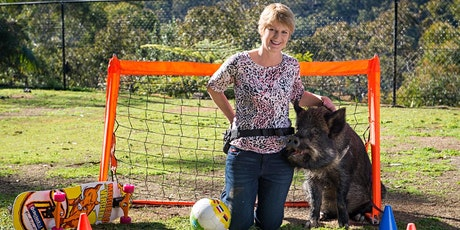 Children's storytime with special guest, Coco the pig I Batemans Bay tickets