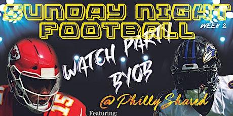Sunday Night Football Watch Party tickets
