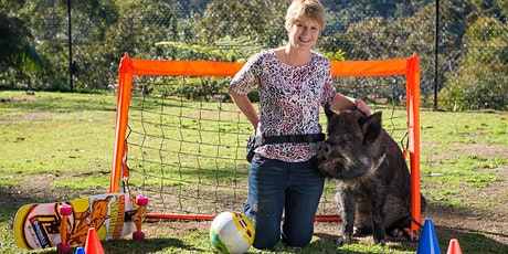 Children's storytime with special guest, Coco the pig I Moruya tickets