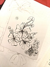 Zentangle 1 - An Introduction in Mindful Doodling tickets