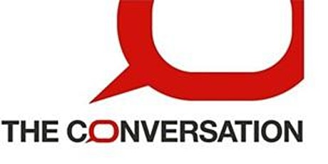 Become an author for The Conversation tickets