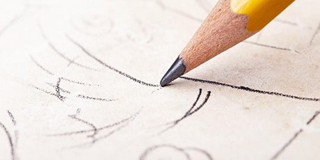Teens & Adults Still Life Drawing Classes at the Studio tickets
